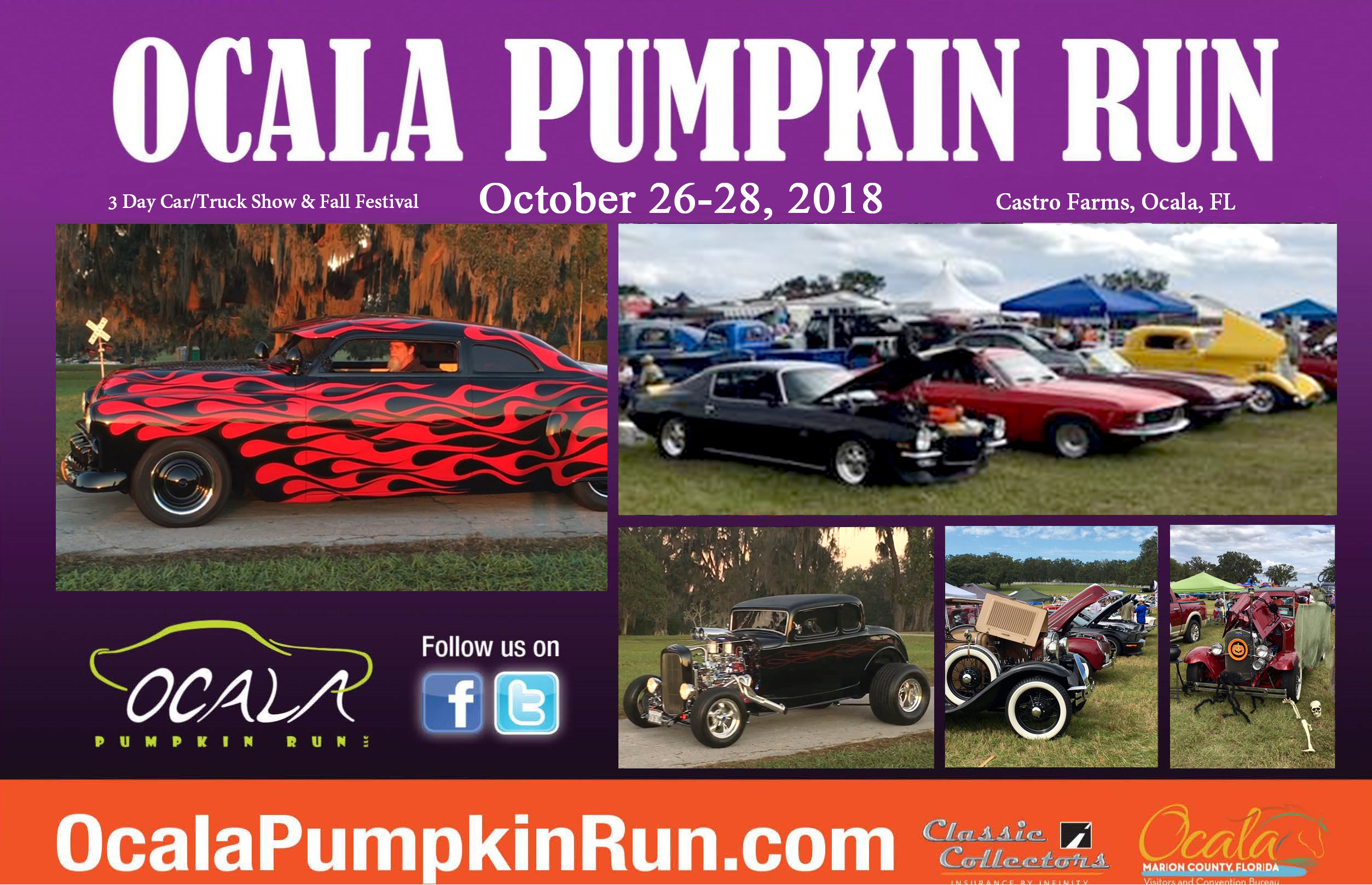 Ocala Pumpkin Run
